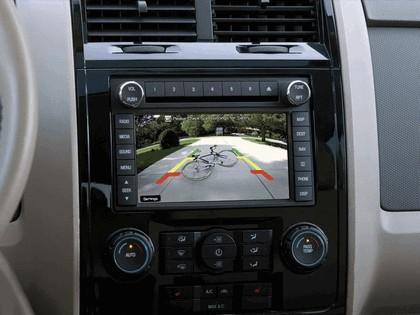 2009 Ford Escape 9