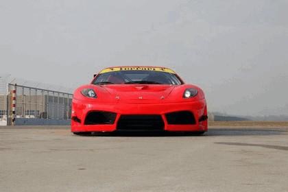 2009 Ferrari F430 Scuderia GT3 by Kessel Racing 2