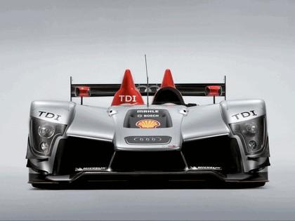 2009 Audi R15 TDi 3