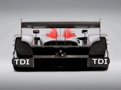 2009 Audi R15 TDi 4
