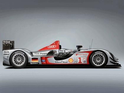 2009 Audi R15 TDi 5