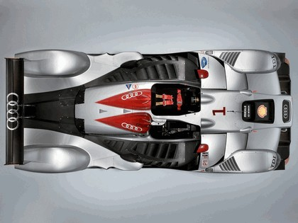 2009 Audi R15 TDi 7