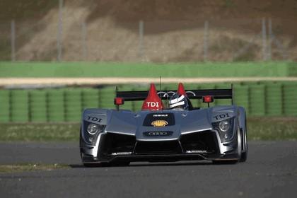 2009 Audi R15 TDi 14