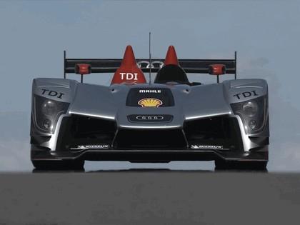 2009 Audi R15 TDi 24