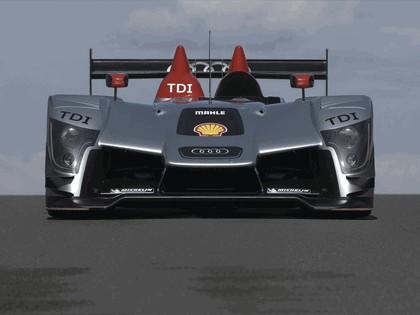 2009 Audi R15 TDi 26