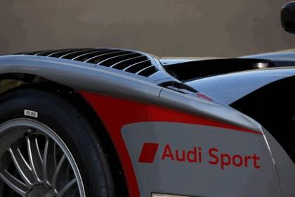 2009 Audi R15 TDi 34