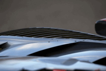 2009 Audi R15 TDi 35