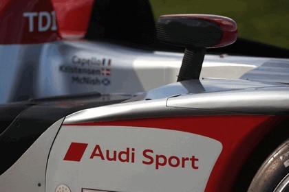 2009 Audi R15 TDi 42