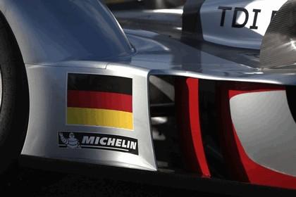 2009 Audi R15 TDi 45