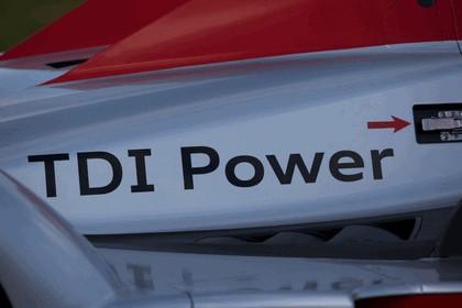 2009 Audi R15 TDi 47