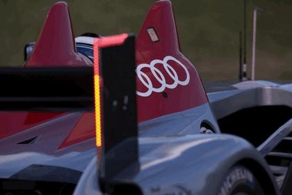 2009 Audi R15 TDi 48