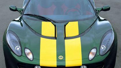 2002 Lotus Elise Type 25 2