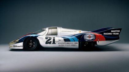 1971 Porsche 917 Long Tail 8
