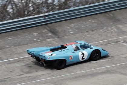 1970 Porsche 917 2