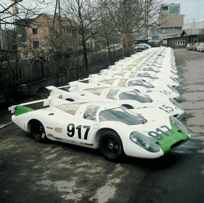 1970 Porsche 917 3