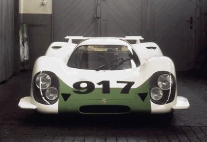 1970 Porsche 917 4