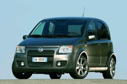 2006 Fiat Panda 100HP 1