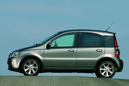 2006 Fiat Panda 100HP 2