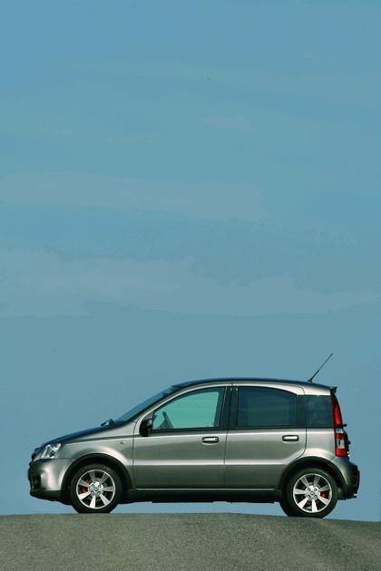 2006 Fiat Panda 100HP 3