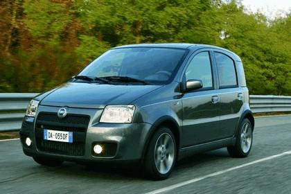 2006 Fiat Panda 100HP 20