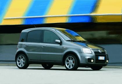 2006 Fiat Panda 100HP 22