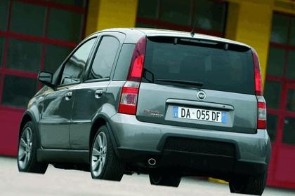 2006 Fiat Panda 100HP 23