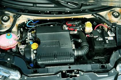 2006 Fiat Panda 100HP 25