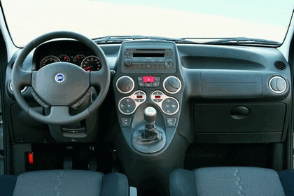 2006 Fiat Panda 100HP 26