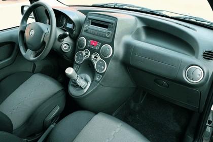 2006 Fiat Panda 100HP 27