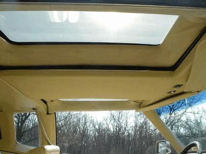 1978 Cadillac Eldorado Biarritz with power T-Tops 14
