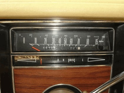 1978 Cadillac Eldorado Biarritz with power T-Tops 18