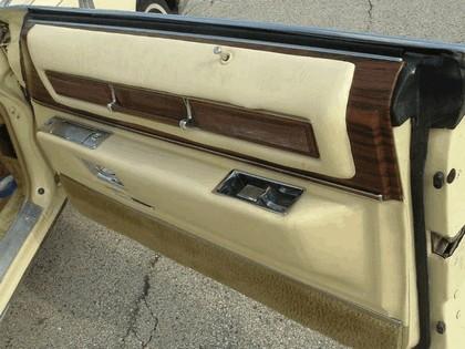 1978 Cadillac Eldorado Biarritz with power T-Tops 20