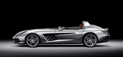 2009 Mercedes-Benz McLaren SLR Stirling Moss 6