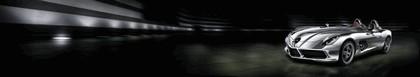 2009 Mercedes-Benz McLaren SLR Stirling Moss 11