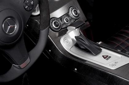 2009 Mercedes-Benz McLaren SLR Stirling Moss 23