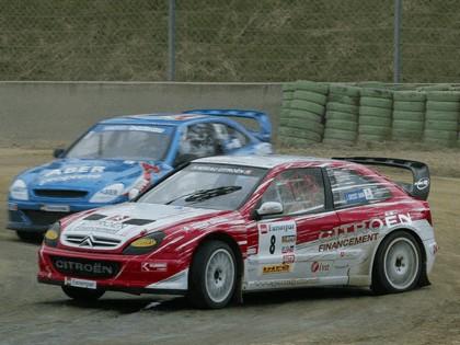 2005 Citroën Xsara Rallycross 14
