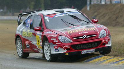 2005 Citroen Xsara Rallycross 3