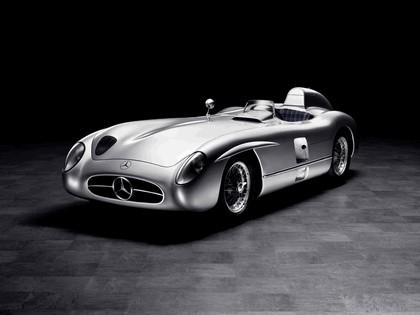 1955 Mercedes-Benz 300 SLR ( W196S ) 1