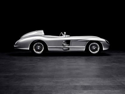 1955 Mercedes-Benz 300 SLR ( W196S ) 3