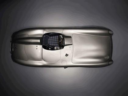 1955 Mercedes-Benz 300 SLR ( W196S ) 5