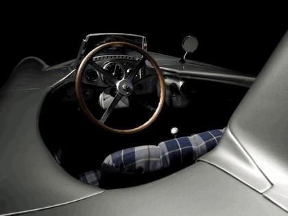 1955 Mercedes-Benz 300 SLR ( W196S ) 11