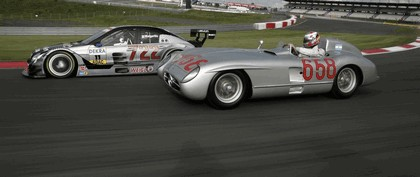 1955 Mercedes-Benz 300 SLR ( W196S ) 14