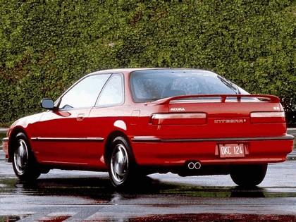 1990 Acura Integra GS 2
