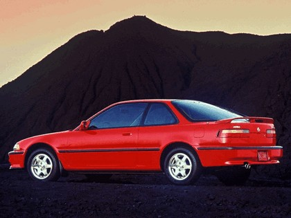 1990 Acura Integra GS 3