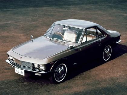 1965 Nissan Silvia CSP311 3