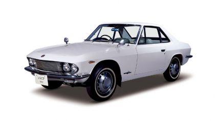 1965 Nissan Silvia CSP311 9