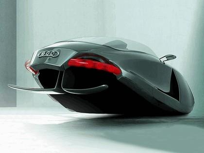 2009 Audi Shark concept 4
