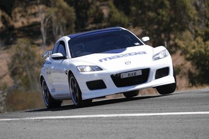 2009 Mazda RX-8 turbocharged ( Targa Tasmania ) 1