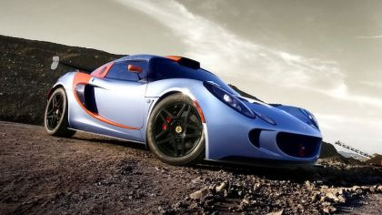 2009 Lotus Exige by Sector111 7