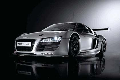 2009 Audi R8 LMS 1
